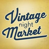 Vintage Night Market
