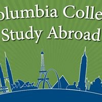 Columbia College Study Abroad