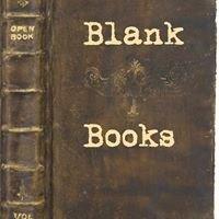 Blank Books