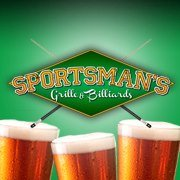 Sportsman's Grille & Billiards