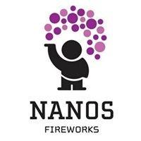 Πυροτεχνήματα Nanos Fireworks