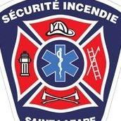 Service de Sécurité Incendie ville Saint-Lazare