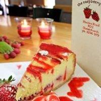 The Raspberry Café