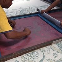 Imaterial Textile Printers