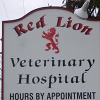 Red Lion Veterinary Hospital