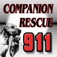 Companion Rescue 911