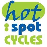 Hot Spot Cycles