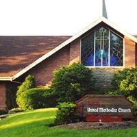 Amelia United Methodist Church