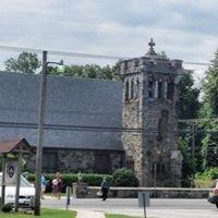 Baldwin Memorial United Methodist Church