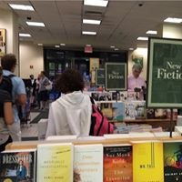 Barnes & Noble 555 Fifth Avenue, NYC