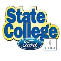 State College Ford Lincoln