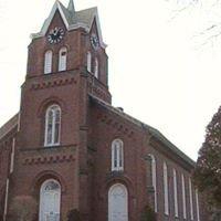 First Presbyterian Church of Marlboro