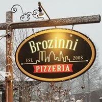 Brozinni Pizzeria of Nashville
