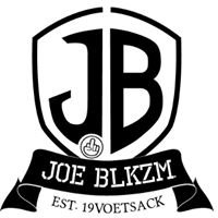 Joe Blikzem Clothing-Co