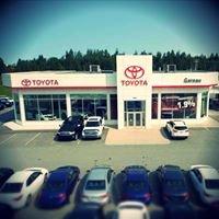 Gareau Toyota
