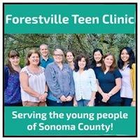 Forestville Teen Clinic