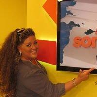 Sonnenklar.TV partner Reisebüro myangelholidays Hamburg airport
