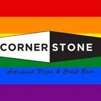 Cornerstone- Artisanal Pizza & Craft Beer