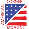 American Corner Comoros