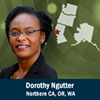 DOS Diplomat in Residence - Northwest