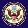 U.S. Consulate General Sydney