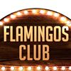 Flamingos Vintage CLUB