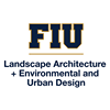 FIU Landscape Architecture + Environmental and Urban Design