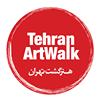 Tehran Art Walk