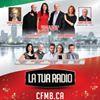 CFMB 1280AM Radio Montréal