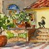 Leslie Fehling Watercolors