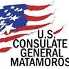 Consulado General de los Estados Unidos en Matamoros