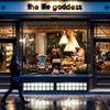 The life goddess, store street