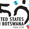 U.S. Embassy Gaborone, Botswana