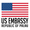 US Embassy Koror