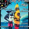 Maui and Sons - Venice Beach