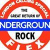 London Calling - The great return of underground rock