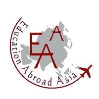 Education Abroad Asia