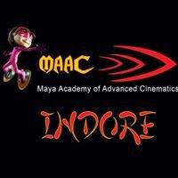 Maya Academy of Advanced Cinematics (MAAC), Indore