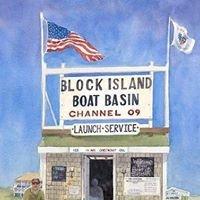 Block Island Boat Basin