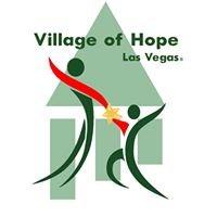 Village of Hope Las Vegas