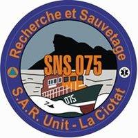 Les Sauveteurs en Mer de La Ciotat - SNSM