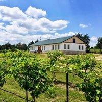 Moravia Vineyard & Winery