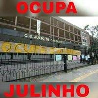 OCUPA TUDO Julinho