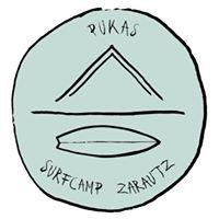 Pukas Surf Eskola Zarautz