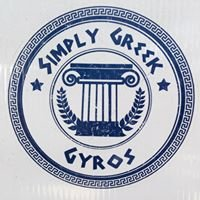 Simply Greek Gyros