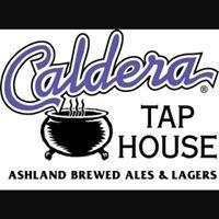 Caldera Tap House
