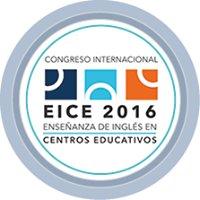 Congreso Enseñanza Inglés EICE 2016 Valencia