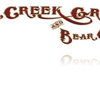 Bear Creek Events