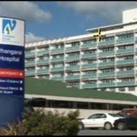 Whangarei Base Hospital