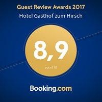 Hotel & Gasthof zum Hirsch